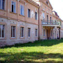 pałac tomasov słowacja_1