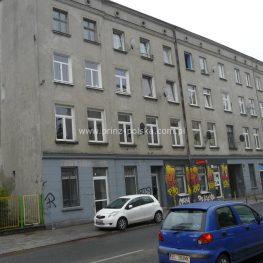 Tenement house, Łódź