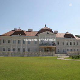 Pałac Tomasov, Słowacja