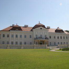 Tomasov Palace, Slovakia