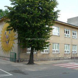 Primary school, Września